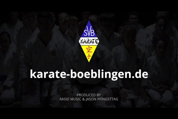 Karate Böblingen Video