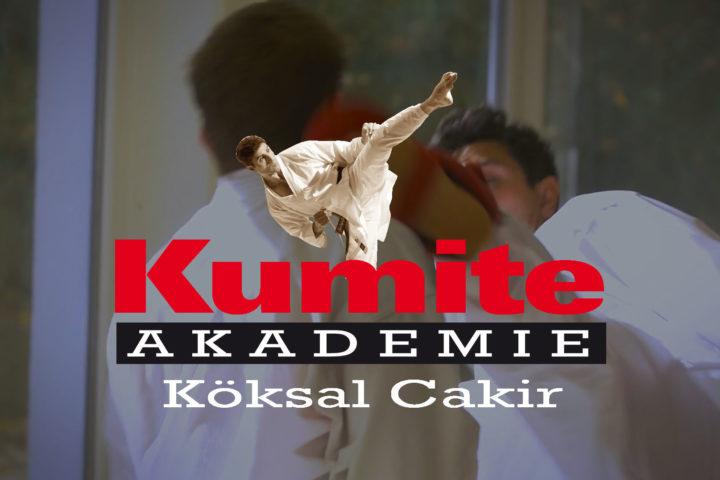 Kumite Akademie by Köksal Cakir by EMD Studio